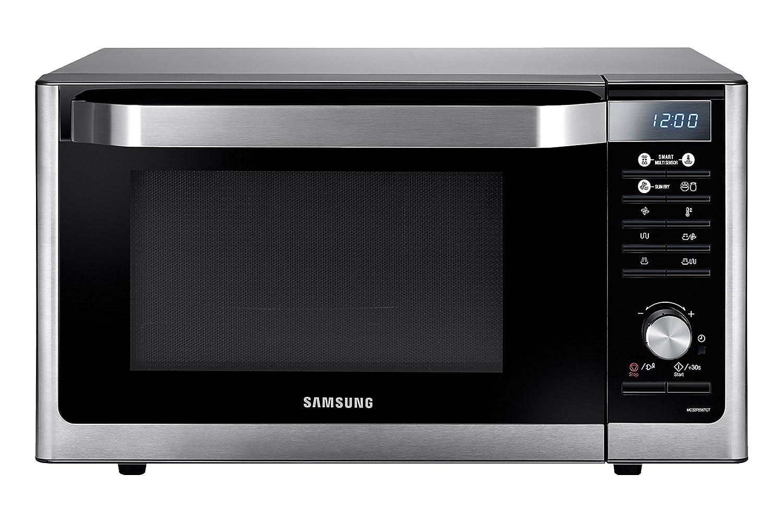 Samsung MC32F606TCT - Horno microondas sencillos, 32 L, 1500 ...