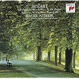 モーツァルト:交響曲第38番&第39番