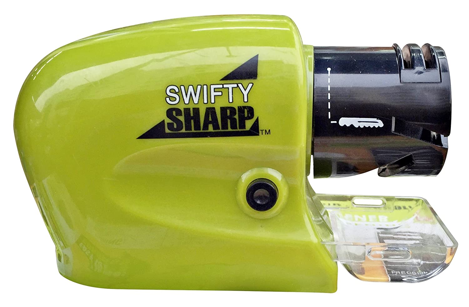 Swifty Sharp Kitchen Knife Sharpeners Knives Home Electric Motorized ...