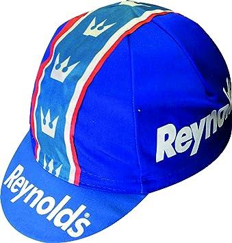 gorra de ciclismo reynolds: Amazon.es: Electrónica