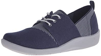 1c460b46c85d3 Clarks Women s CloudSteppers Sillian Joss Walking Shoe