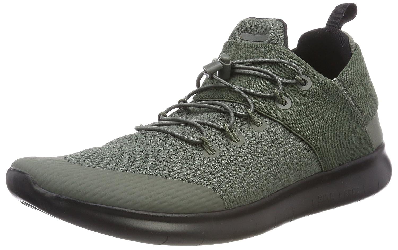 Nike Free RN Commuter 2017, Zapatillas de Running para Hombre 40 EU Gris (Piedra de Río / Negro / Piedra de Río 013)