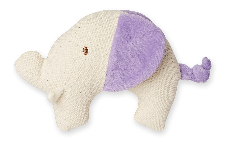 【保存版】 Greenpoint Elephant Brands, My Natural, B00IP89L72 Canvas Knit Knit Teether, Purple Elephant B00IP89L72, 月形町:5d9e0313 --- a0267596.xsph.ru