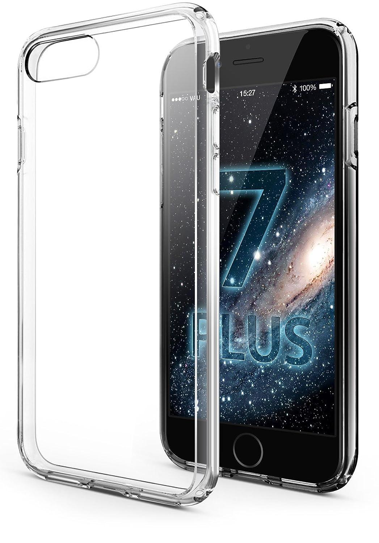 vau Hybrid Case Hülle für Apple iPhone 8 PLUS: Amazon.de: Computer ...