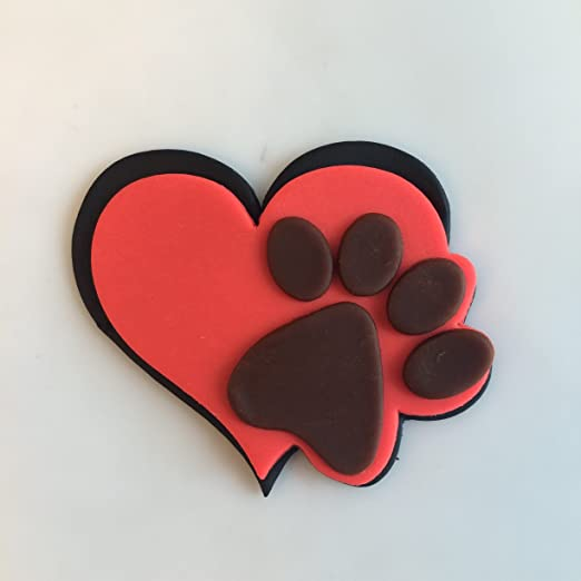Huellas Corazón 100 Cookie Cutter Set: Amazon.es: Hogar