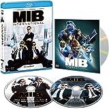 【Amazon.co.jp限定】メン・イン・ブラック:インターナショナル ブルーレイ&DVDセット(特典 スペシャル・ボーナスディスク付) [Blu-ray]