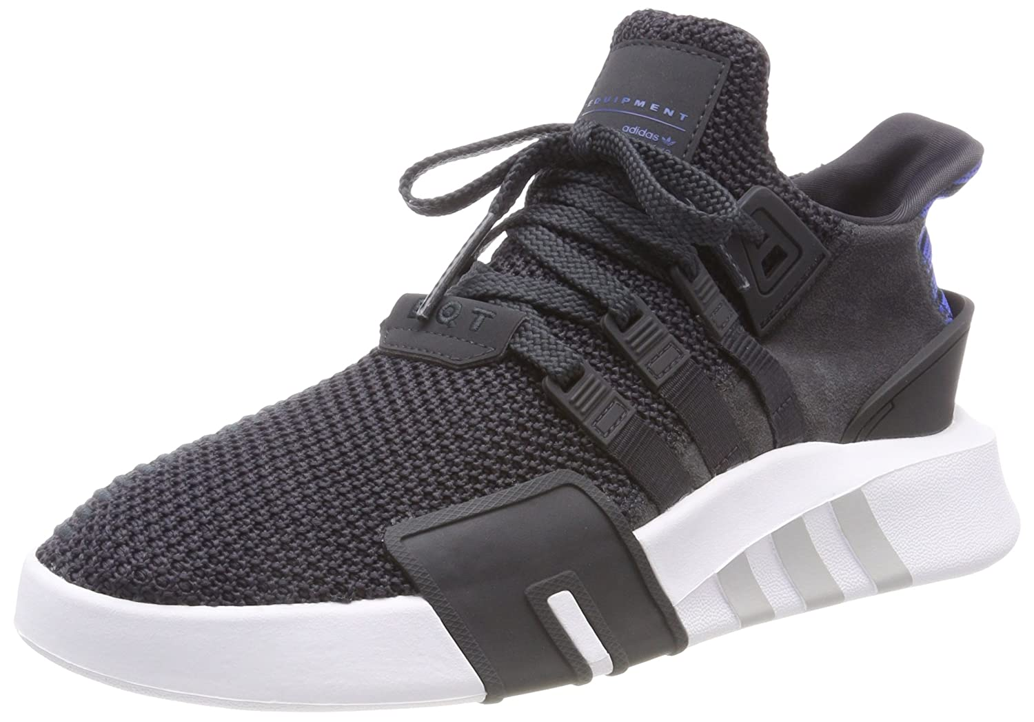 | Adidas Eqt Bask Adv Mens Sneakers Grey