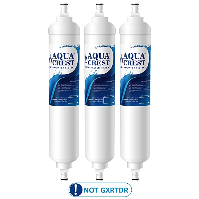 Top 10 Ge Replacement Water Filters Aqfgxrtqr