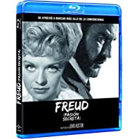 Freud Pasión Secreta (BD) [Blu-ray]