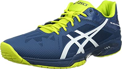 ASICS Gel Court Speed Clay, Scarpe da Tennis Uomo: Amazon.it