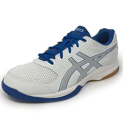 ASICS Men's Gel Rocket 8 Volleyball Shoes