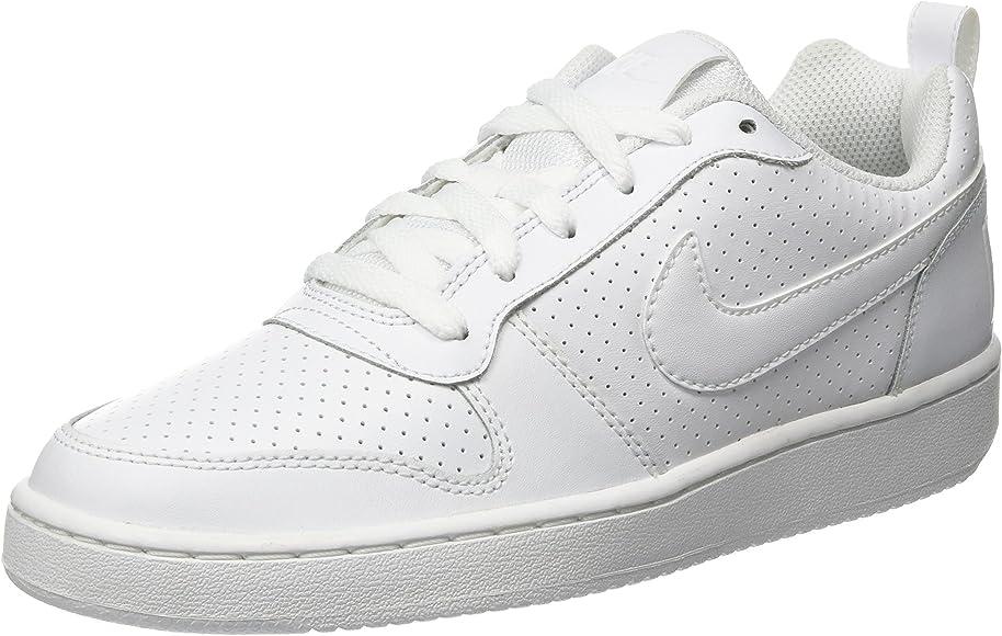Nike Court Borough Low, Zapatillas de Baloncesto para Hombre ...