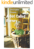 A Girl Called Barney: Loving an autistic child is so easy. and so hard