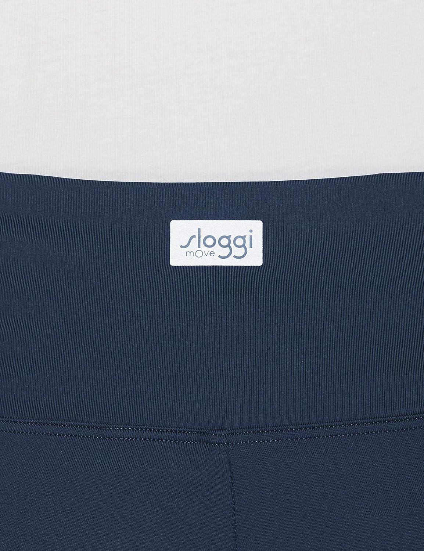 Sloggi Women Move Fly Tights Ropa Interior t/écnica para Mujer