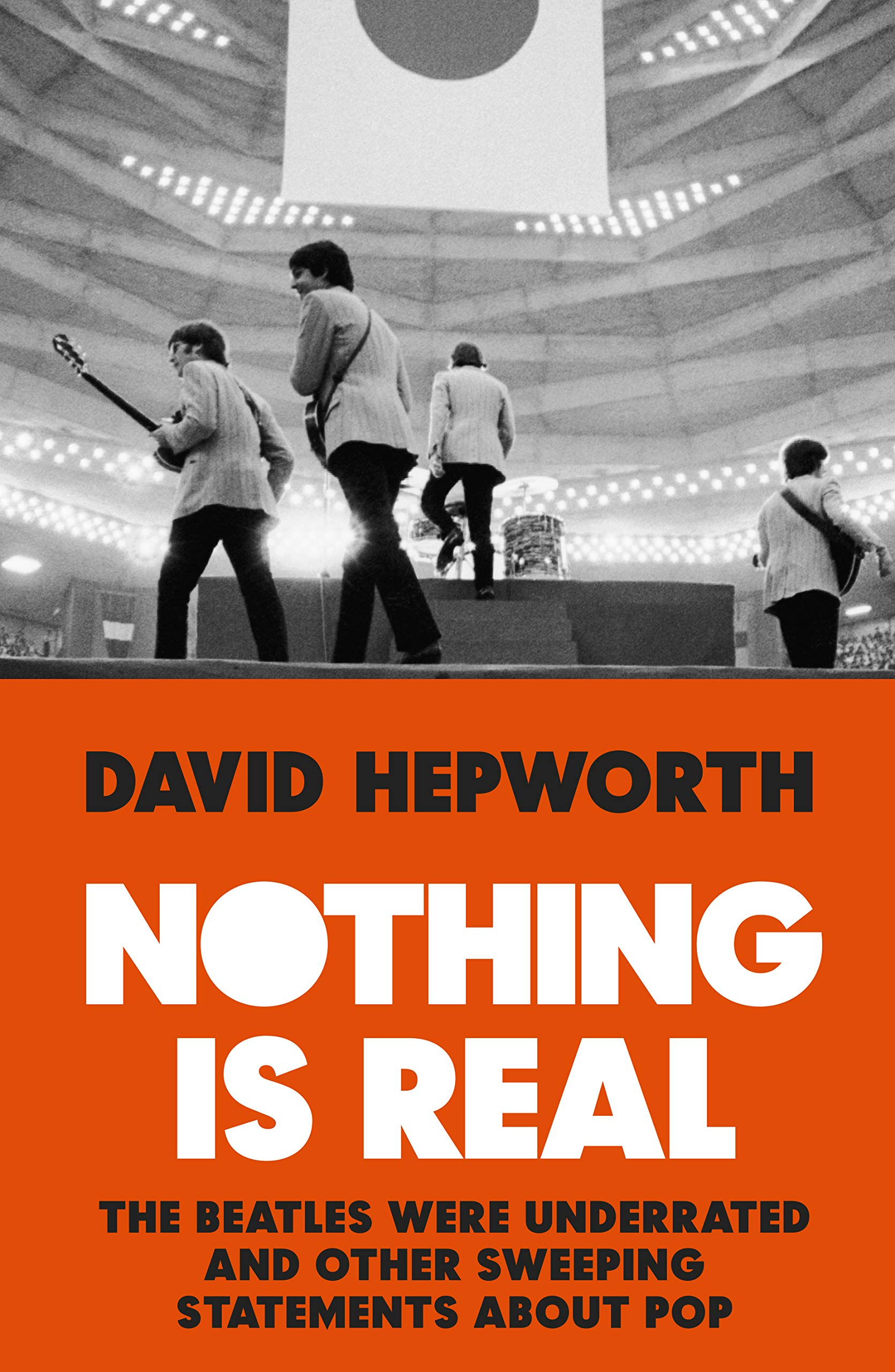 6f30cb9326822b Nothing is Real  The Beatles Were Underrated And Other Sweeping ...