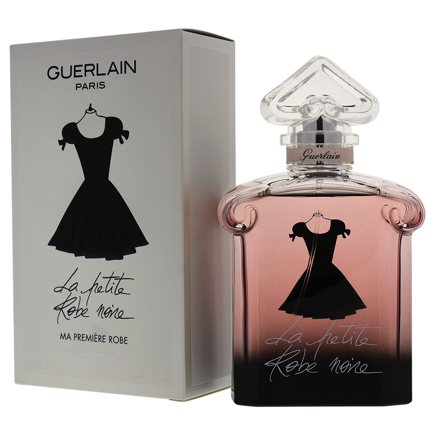 5a047461ad8 Amazon.com   Guerlain La Petite Robe Noire Eau de Parfum Spray for Women