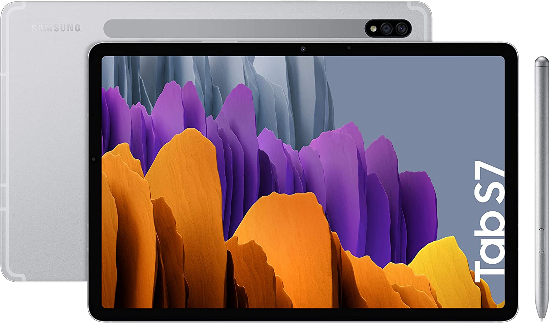 Samsung Galaxy Tab S7 - Tablet Android WiFi de 11.0