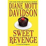 Sweet Revenge (Goldy Schulz Book 14)