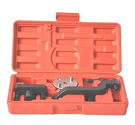 KMS FoxHunter – Juego de herramientas para desmontaje de la bomba de agua de motor VW
