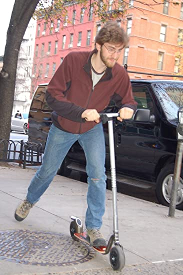 Amazon.com: kickped adulto Kick Scooter: Sports & Outdoors