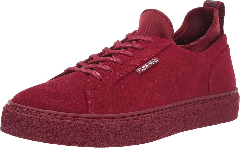 Calvin Klein Men's Ellison Sneaker