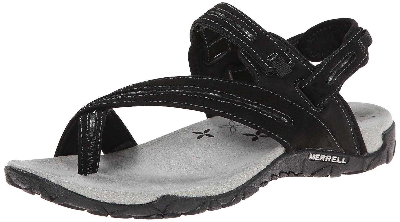Merrell Terran Convertible Womens Black 5UK/38EU: Amazon.co.uk: Shoes & Bags