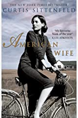 American Wife Kindle Edition