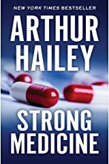 Strong Medicine Kindle Edition