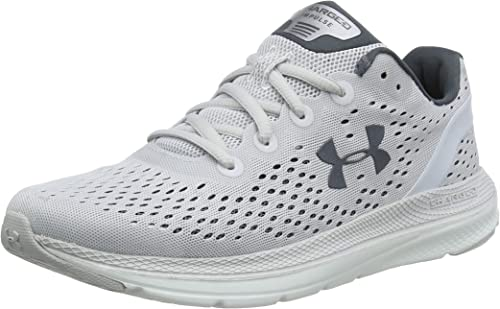 Damen Ua Charged Impulse Laufschuhe Under ArmourUnder Armour