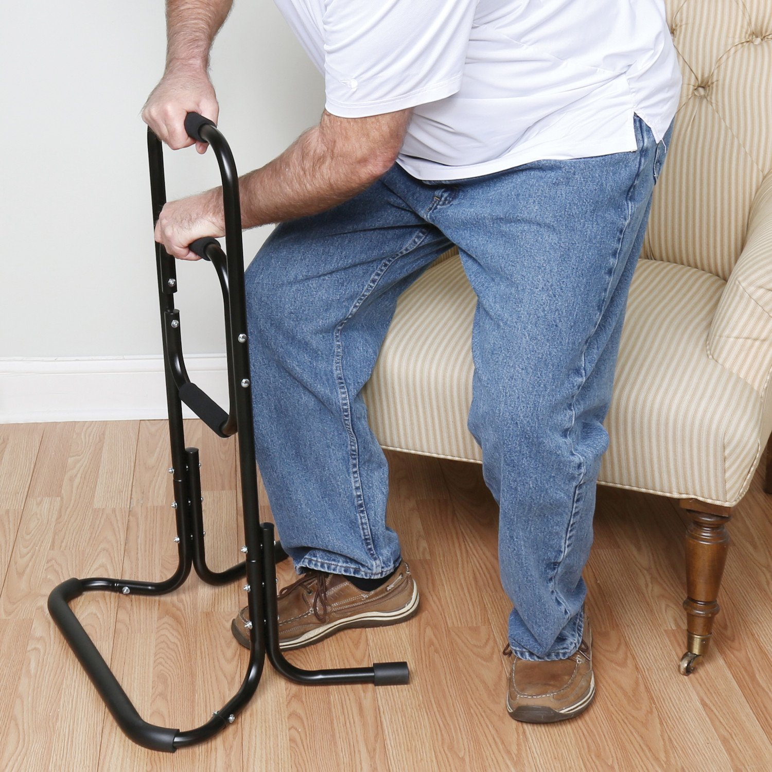 Amazon.com: Portable Chair Assist - Helps Rise from Seated Position ...