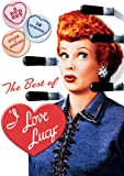 I Love Lucy - The Very Best Of (4 disc set) [DVD]