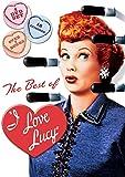 I Love Lucy - The Very Best Of (3 Dvd) [Edizione: Regno Unito] [Import anglais]