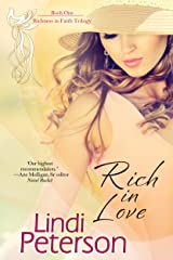 Rich in Love (Richness in Faith Trilogy Book 1) Kindle Edition