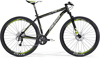 Merida Big Nine TFS 300 (2013) 48,3 cm) - Bicicleta híbrida ...