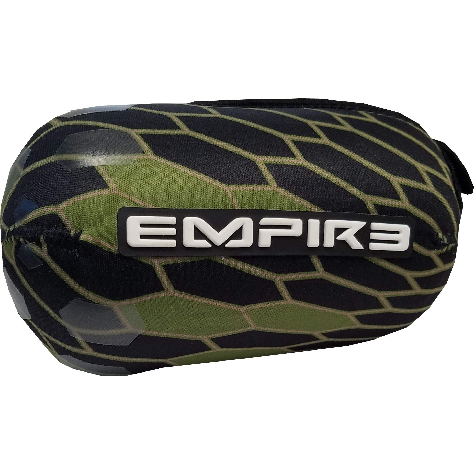 Empire Bottle Glove F9 (68/70ci, Green/Black) by Empire