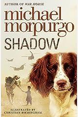 Shadow Kindle Edition