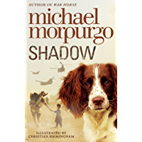 Shadow (English Edition)