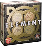 Element Board Game