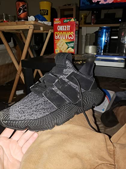 adidas Originals Men's Prophere Running Shoe Good shoes