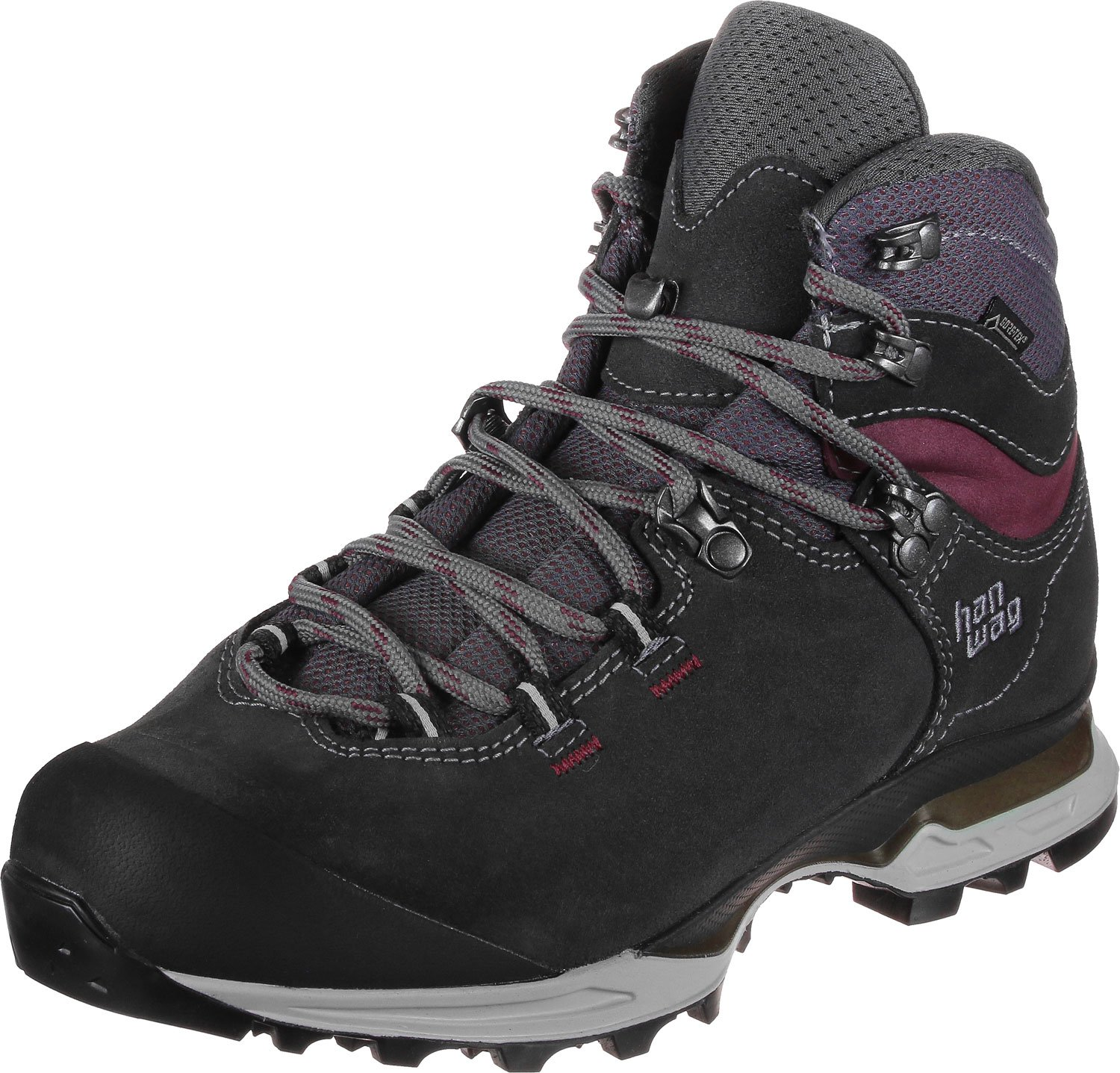 Hanwag Damen Trekkingschuhe Tatra Light Bunion Lady GTX