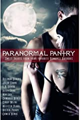 Paranormal Pantry Kindle Edition
