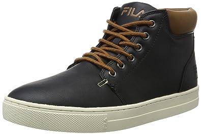 Fila Byram Mid, Sneakers Basses Homme