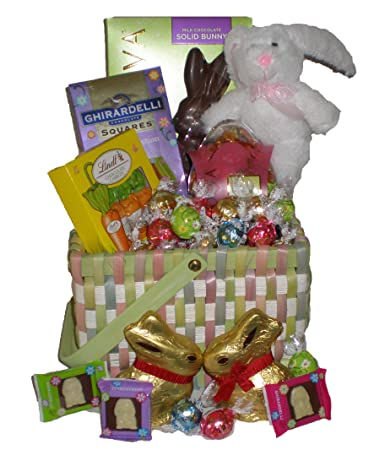 Amazon godiva ghirardelli lindt deluxe easter basket godiva ghirardelli lindt deluxe easter basket negle Gallery