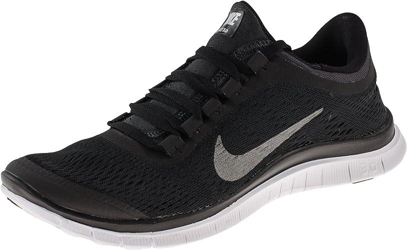 3.0 V5 Womens Black Mesh Sneakers Shoes