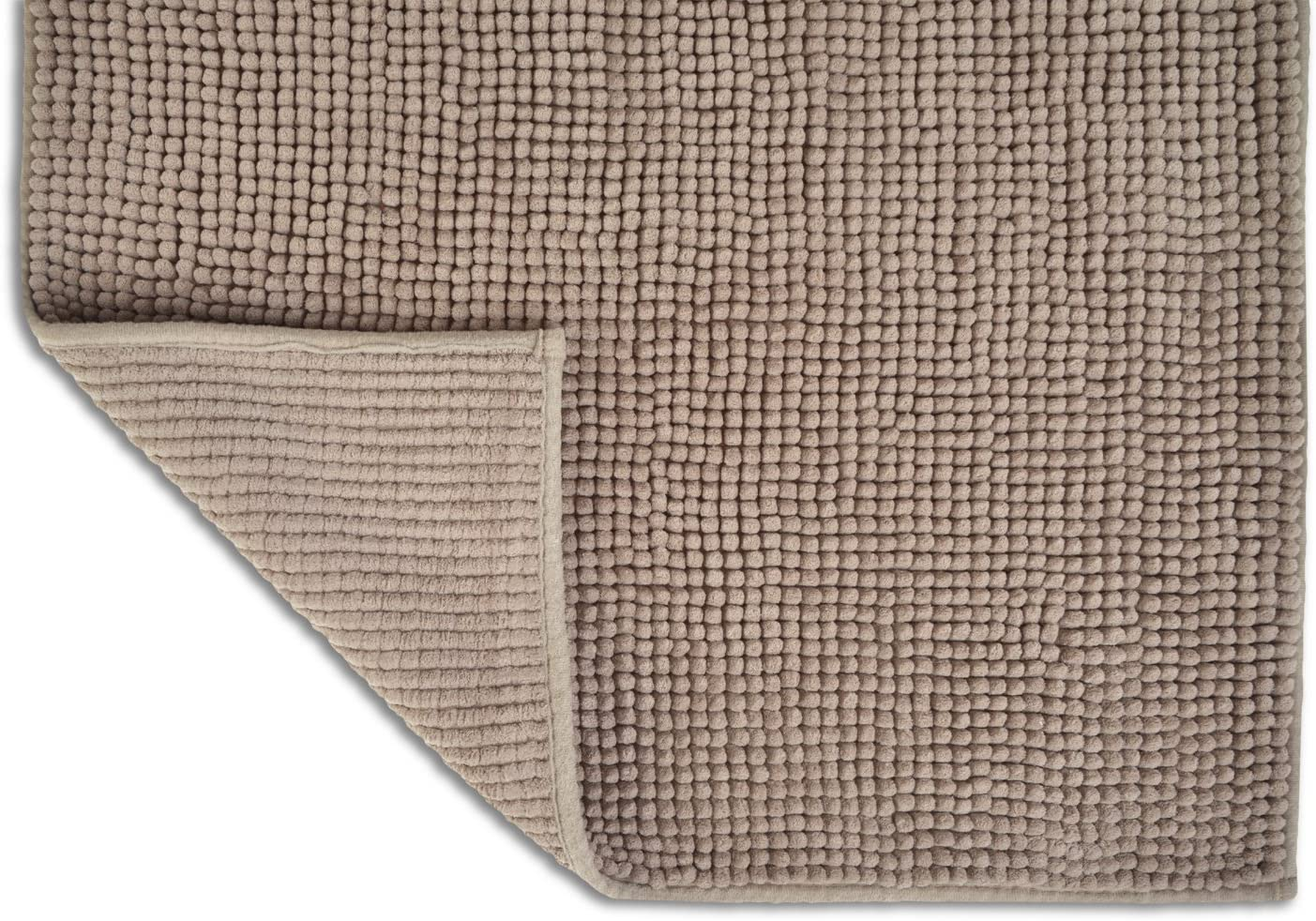 Lightweight Washable Mat for Pets 100/% Machine-Washable and Tumble Dry Safe Non-slip backing and Highly Absorbent Small and Lightweight Pet Bedding Allure Bath Fashions Phoebe Pet Mats