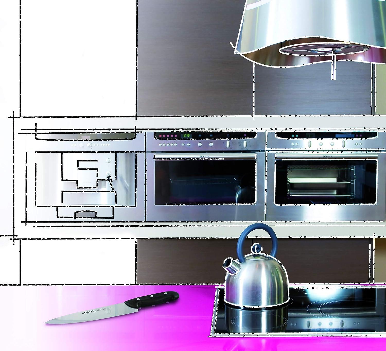 Arcos Maitre - Cuchillo de cocinero, 215 mm (blister)