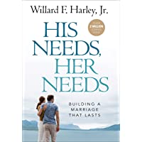 Image for His Needs, Her Needs: Building a Marriage That Lasts