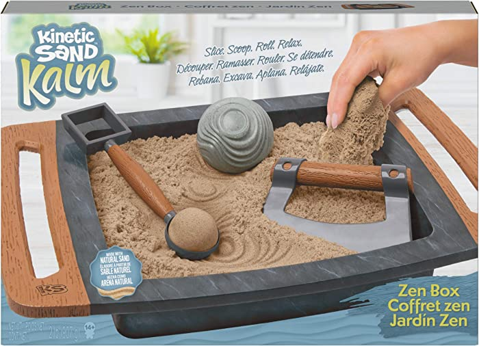 Top 9 Kinetic Sand Office