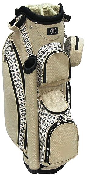 Review RJ Golf Ladies Cart