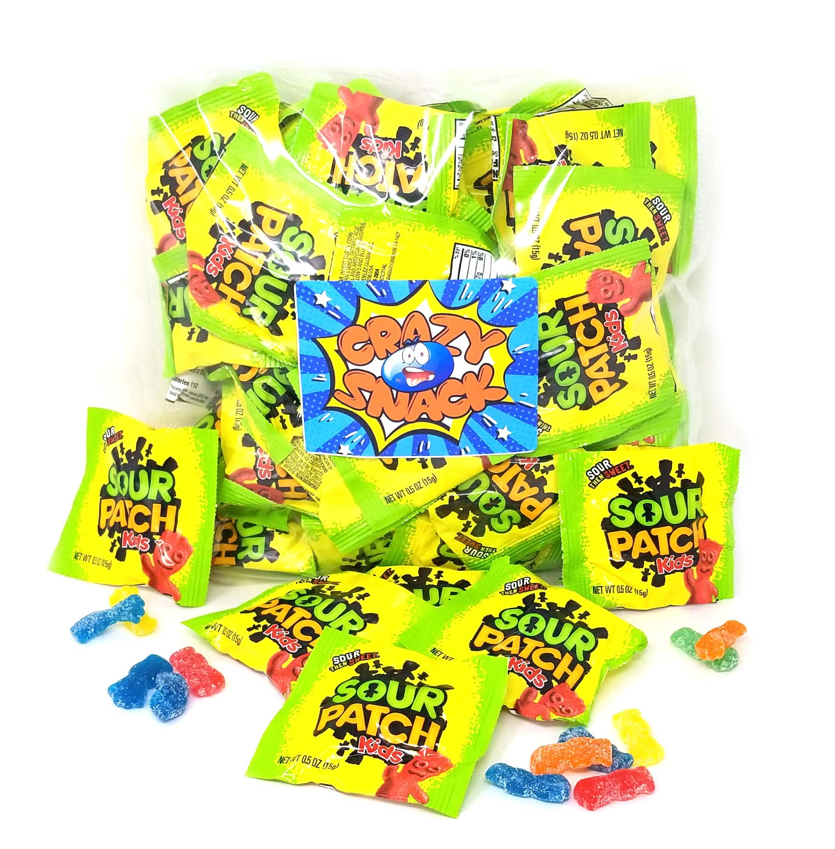 Amazon.com : SWEDISH FISH Soft and Chewy Candy
